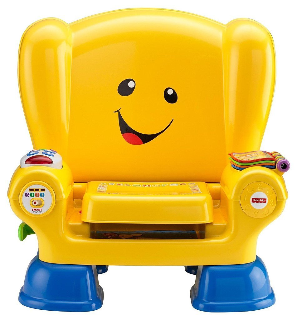Fisher Price Laugh Learn Smart Stages Chair 20 Great