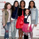 Annie Collection at Target 2014