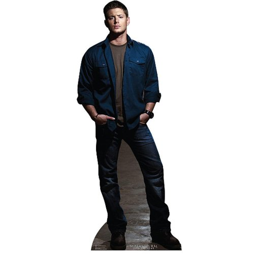 Gifts For Supernatural Fans