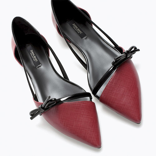 26 Fancy Flats to Get You Through the Christmas Season in Style