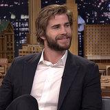 Liam Hemsworth: Jennifer Lawrence Had Bad Breath in Kissing Scenes