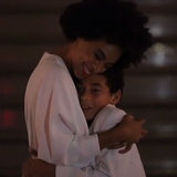 You Have to See Solange and Her Son Do an Adorable Wedding Dance