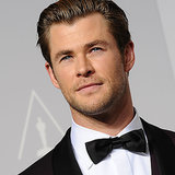 Chris Hemsworth Is the Sexiest Man Alive 2014