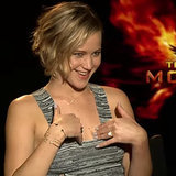 Now You'll Really Wish Jennifer Lawrence and Elizabeth Banks Were Your BFFs