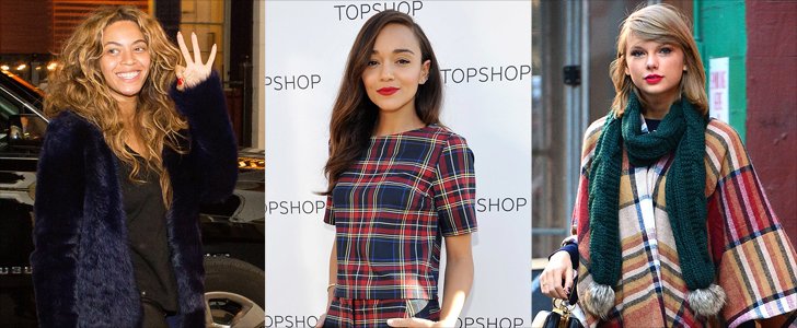 22 Times Our Favorite Stars Wore Topshop —and Gave Us a Reason to Update Our Wardrobe