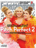 FROM EW: The Barden Bellas Reunite! Your First Look at Pitch Perfect 2