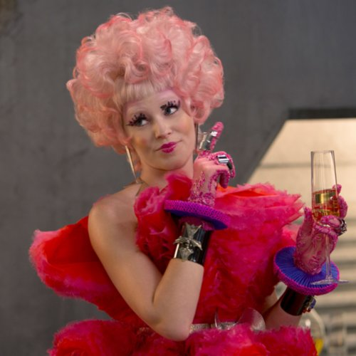 Effie Trinket GIFs