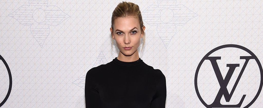 You Hungry? Karlie Kloss Is Feeding the Fashion World Her Cookies