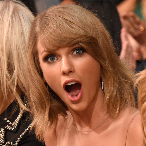 Taylor Swift Felt So Many Emotions During the AMAs