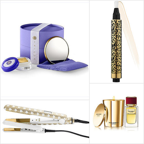 Best Beauty Holiday Gifts 2014