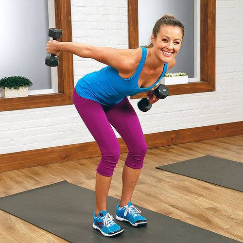 Best Workout Videos of 2014