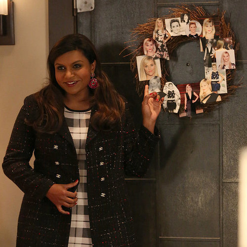 Everyone Is Making Reese Witherspoon Wreaths Because of Mindy Kaling