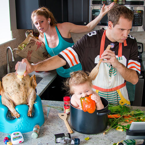 What Parenting Really Looks Like