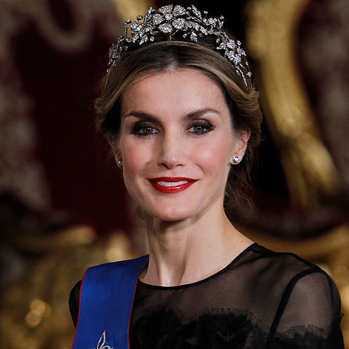 Facts About Queen Letizia