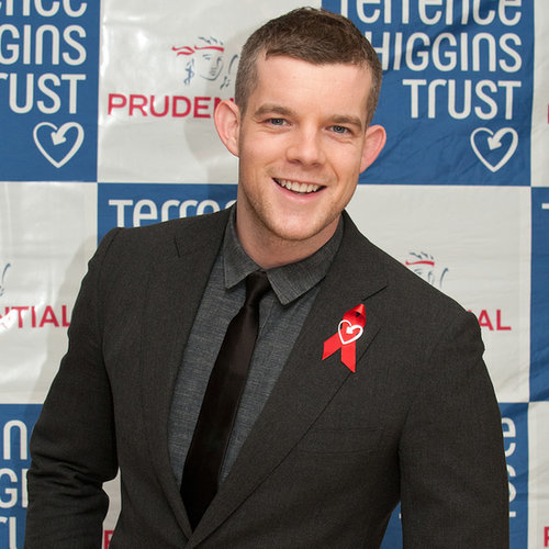 Russell Tovey Hot Pictures