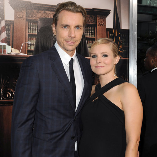 Kristen Bell Gives Birth to Second Daughter
