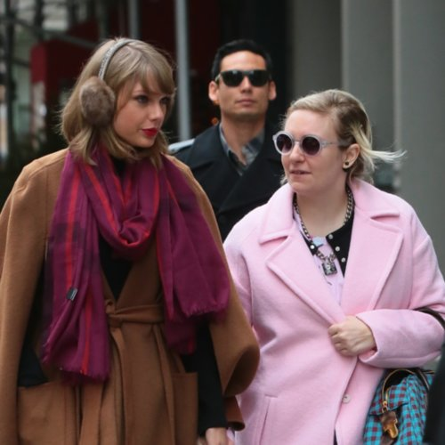 Taylor Swift Fashion Friends