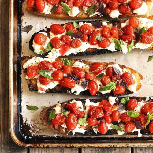 Easy Appetizers For Entertaining