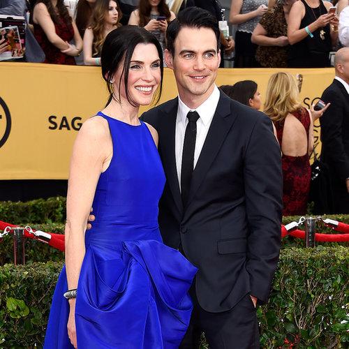 Couples at the SAG Awards 2015