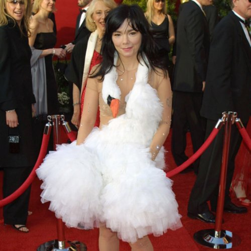 The Most Talked-About Celebrity Dresses of All Time