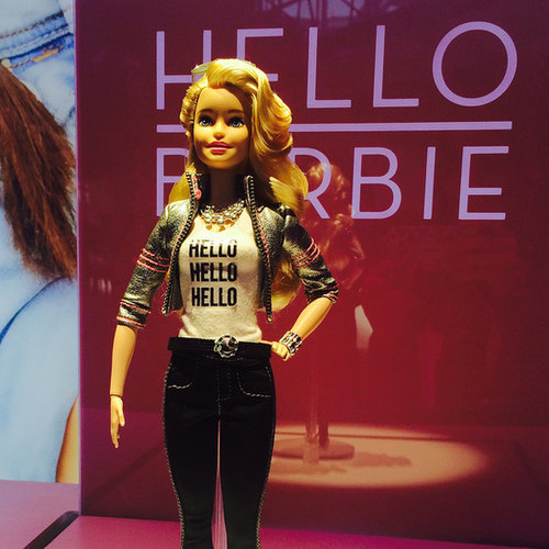 New Toys From Toy Fair 2015