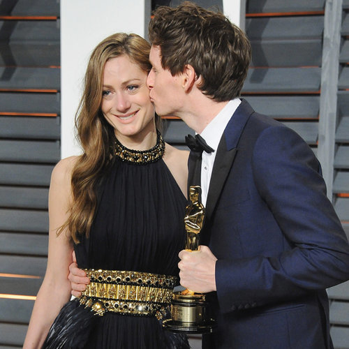 Love Is in the Air: Cute Celebrities Kissing and Hugging