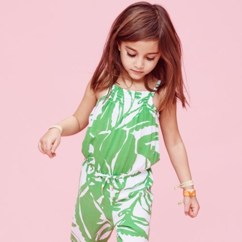 Lilly Pulitzer and Target Collaboration For Kids