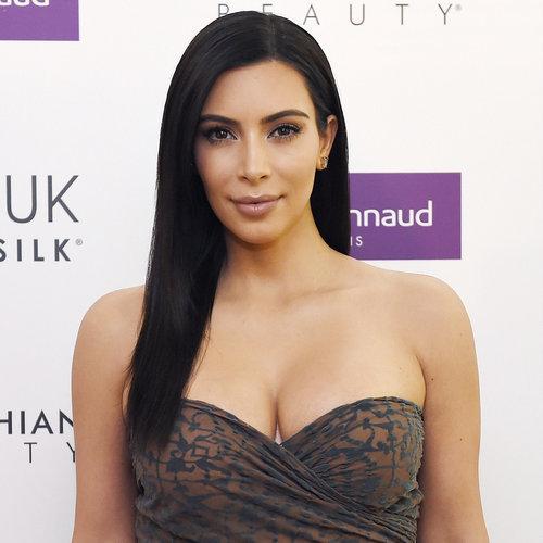 Kim Kardashian Little-Known Facts