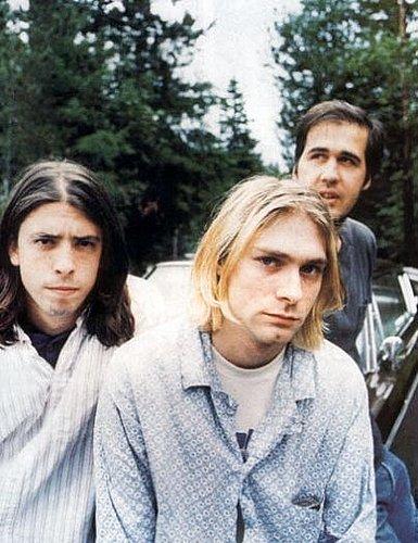 Nirvana:Lithium