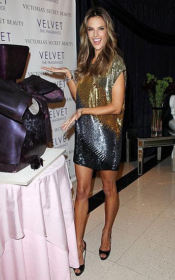 Alessandra Velvet Siren