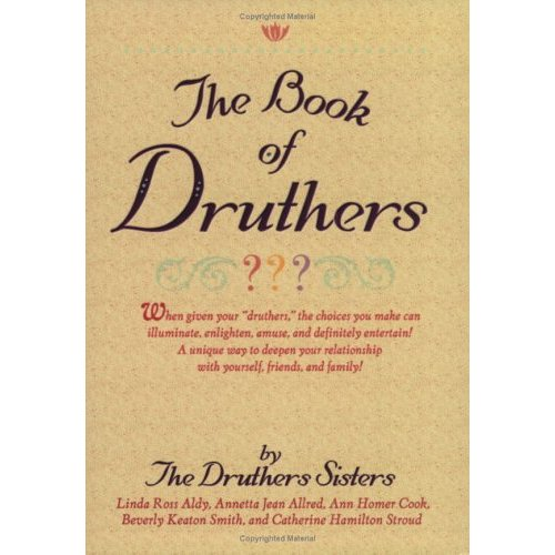 The Book of Druthers