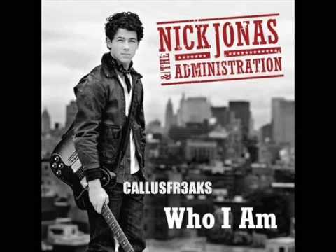 Nick Jonas & The Administration - NEW Song Clip