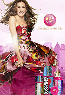Sarah Jessica Parker's New Fragrance Is Inspired by Carrie Bradshaw