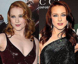Which Hair Color Do You Prefer on Evan Rachel Wood?