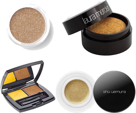 Eye Shadows