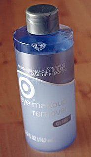 This Cheap Makeup Remover Is Right on Target