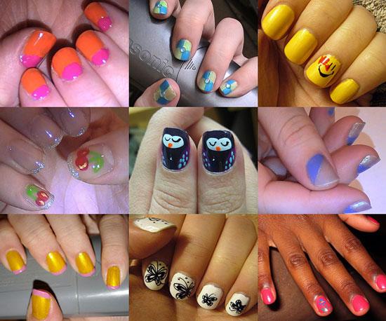 20 Manicure Ideas