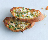 Gourmet's Garlic Crostini Recipe