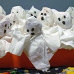 12 Homemade Kid-Friendly Halloween Treats