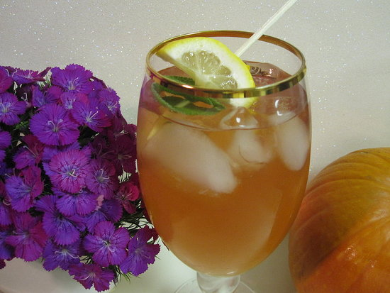 Sage Sangria