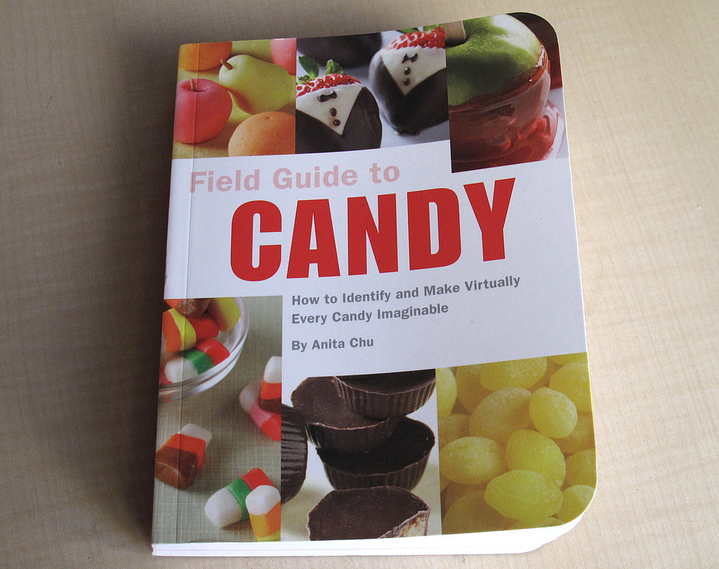 Photo Gallery: Field Guide to Candy by Anita Chu