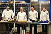 Yummy Links: From Top Chef's Finale to Spanish Chorizo