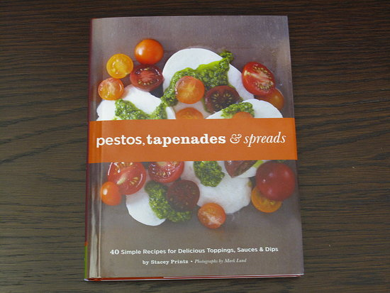 Photo Gallery: Pestos, Tapenades, & Spreads