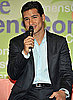 Mario Lopez Hosts 2010 Westminster: In the LINK of an Eye!