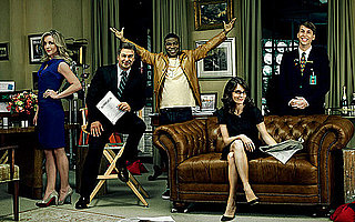 30 Rock Season 4 Premiere Airs Thursday, October 14