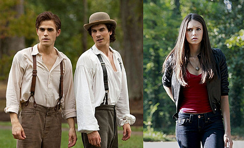 "Recap and Review of The Vampire Diaries Episode ""Lost Girls"""