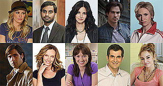 Who Is the Best New TV Character of 2009?