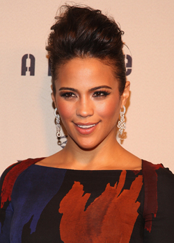 Interview With Precious Star, Paula Patton
