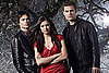 Link Time! The Vampire Diaries Gets a Full Season