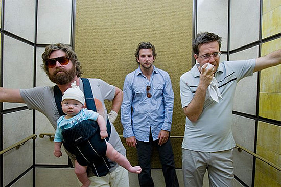 Alan, The Hangover